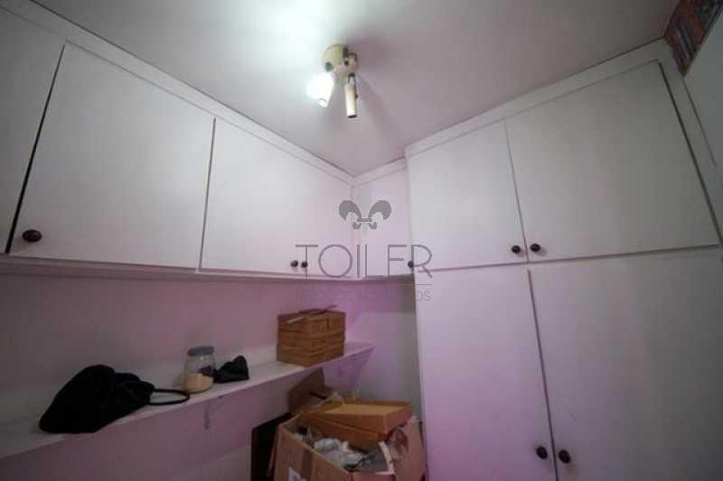 11 - Apartamento Rua General Olímpio Mourão Filho,São Conrado,Rio de Janeiro,RJ À Venda,3 Quartos,101m² - SC-GO3001 - 12