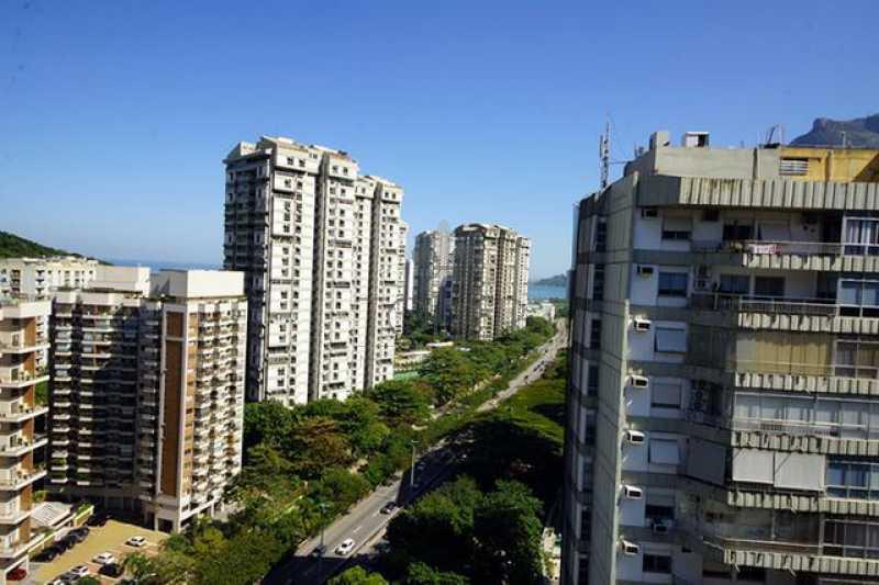 12 - Apartamento Rua General Olímpio Mourão Filho,São Conrado,Rio de Janeiro,RJ À Venda,3 Quartos,101m² - SC-GO3001 - 13