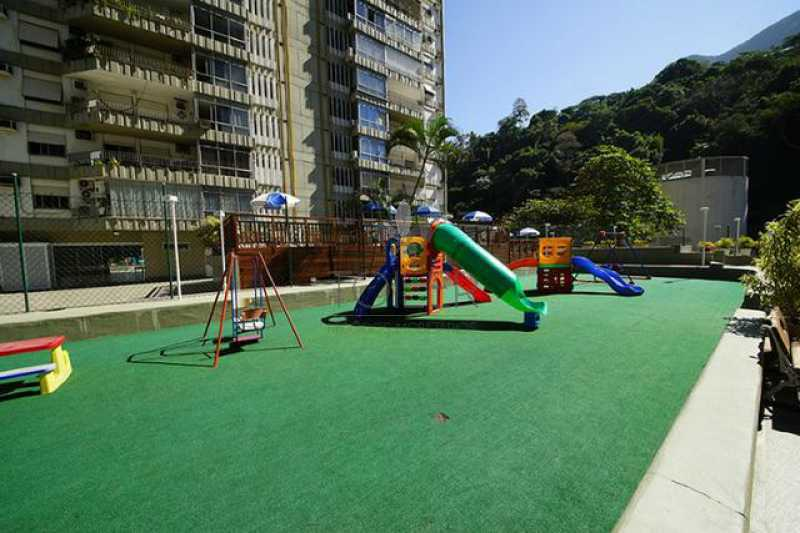 14 - Apartamento Rua General Olímpio Mourão Filho,São Conrado,Rio de Janeiro,RJ À Venda,3 Quartos,101m² - SC-GO3001 - 15