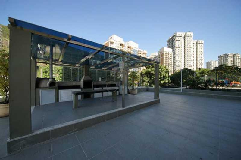 15 - Apartamento Rua General Olímpio Mourão Filho,São Conrado,Rio de Janeiro,RJ À Venda,3 Quartos,101m² - SC-GO3001 - 16