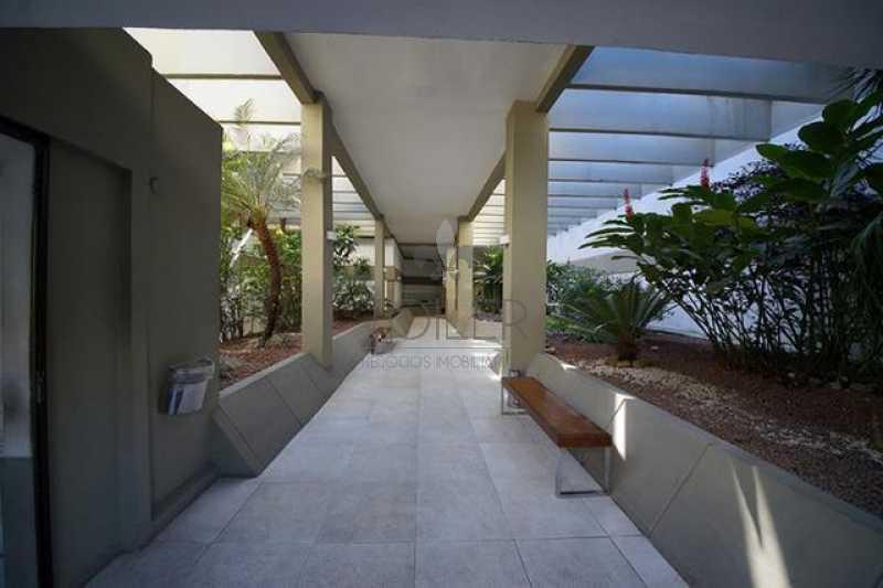 18 - Apartamento Rua General Olímpio Mourão Filho,São Conrado,Rio de Janeiro,RJ À Venda,3 Quartos,101m² - SC-GO3001 - 19