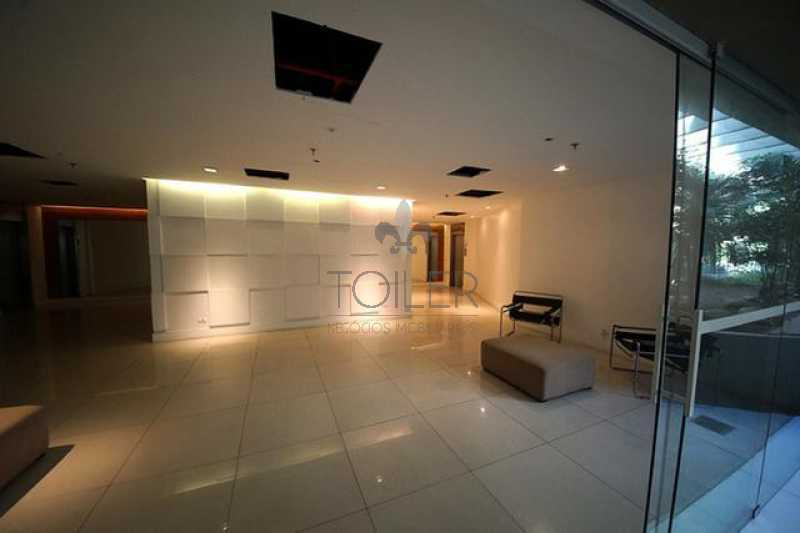19 - Apartamento Rua General Olímpio Mourão Filho,São Conrado,Rio de Janeiro,RJ À Venda,3 Quartos,101m² - SC-GO3001 - 20