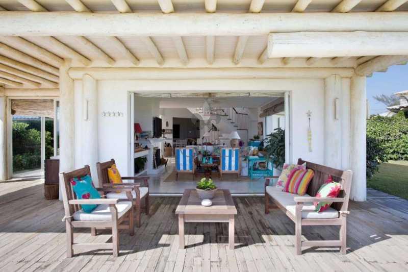 05 - Casa em Condominio Estrada Cabo Frio Búzios,Rasa,Armação dos Búzios,RJ À Venda,5 Quartos,450m² - BZ-VB5001 - 6