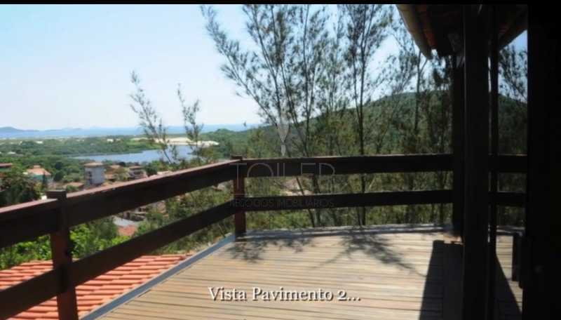 01 - Apartamento Rua do Guriri,Peró,Cabo Frio,RJ À Venda,4 Quartos,720m² - CF-BP4001 - 1