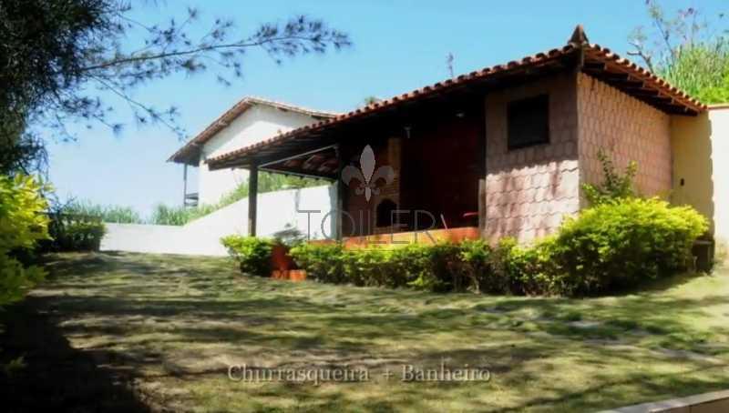 04 - Apartamento Rua do Guriri,Peró,Cabo Frio,RJ À Venda,4 Quartos,720m² - CF-BP4001 - 5