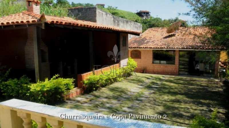05 - Apartamento Rua do Guriri,Peró,Cabo Frio,RJ À Venda,4 Quartos,720m² - CF-BP4001 - 6
