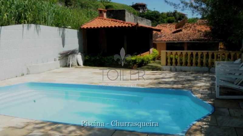 06 - Apartamento Rua do Guriri,Peró,Cabo Frio,RJ À Venda,4 Quartos,720m² - CF-BP4001 - 7