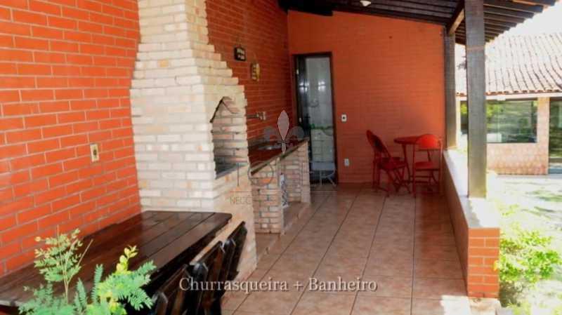 08 - Apartamento Rua do Guriri,Peró,Cabo Frio,RJ À Venda,4 Quartos,720m² - CF-BP4001 - 9