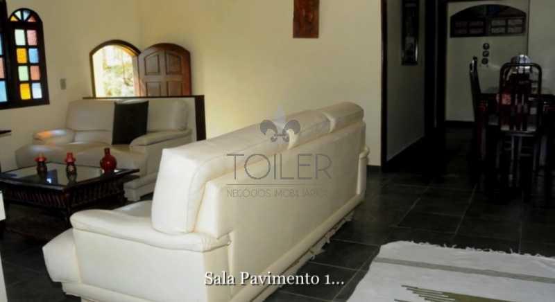 10 - Apartamento Rua do Guriri,Peró,Cabo Frio,RJ À Venda,4 Quartos,720m² - CF-BP4001 - 11