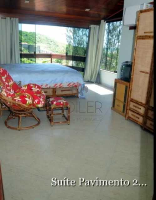 15 - Apartamento Rua do Guriri,Peró,Cabo Frio,RJ À Venda,4 Quartos,720m² - CF-BP4001 - 16