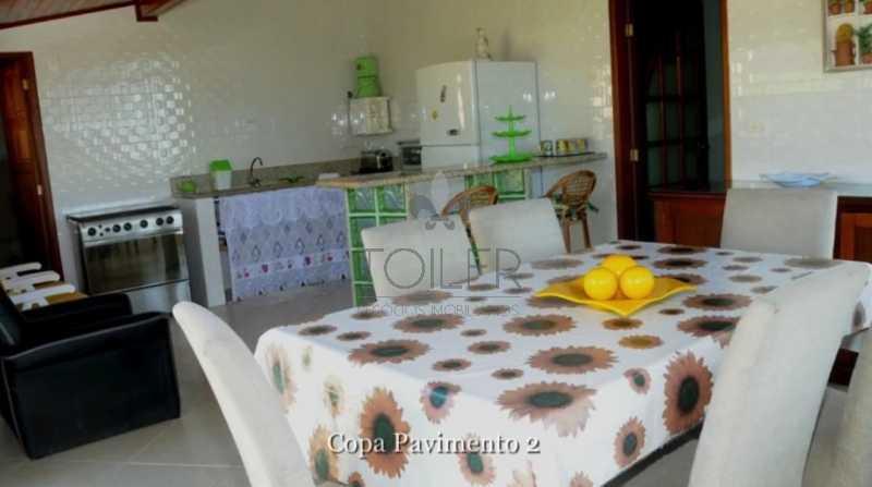 16 - Apartamento Rua do Guriri,Peró,Cabo Frio,RJ À Venda,4 Quartos,720m² - CF-BP4001 - 17