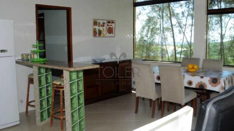 17 - Apartamento Rua do Guriri,Peró,Cabo Frio,RJ À Venda,4 Quartos,720m² - CF-BP4001 - 18