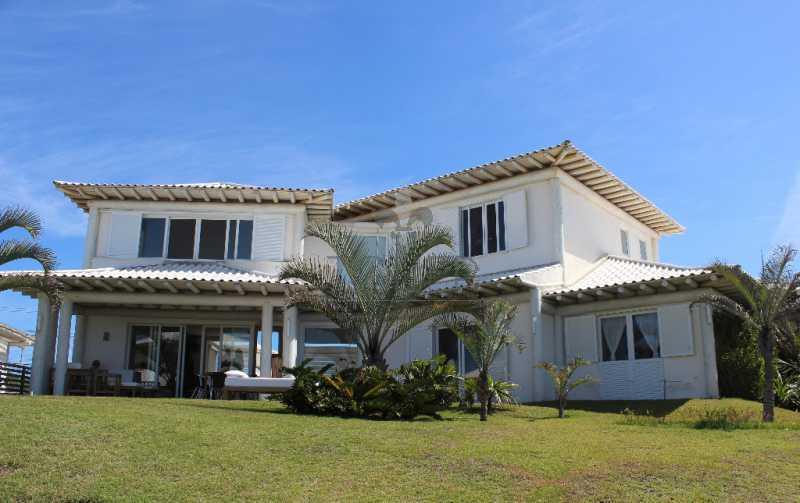 02 - Casa em Condominio Estrada Cabo Frio Búzios,Rasa,Armação dos Búzios,RJ À Venda,8 Quartos,464m² - BZ-VB8001 - 3