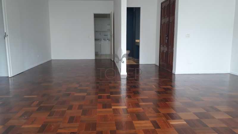 01 - Apartamento Avenida Visconde de Albuquerque,Leblon,Rio de Janeiro,RJ Para Venda e Aluguel,4 Quartos,150m² - LB-VA4010 - 1