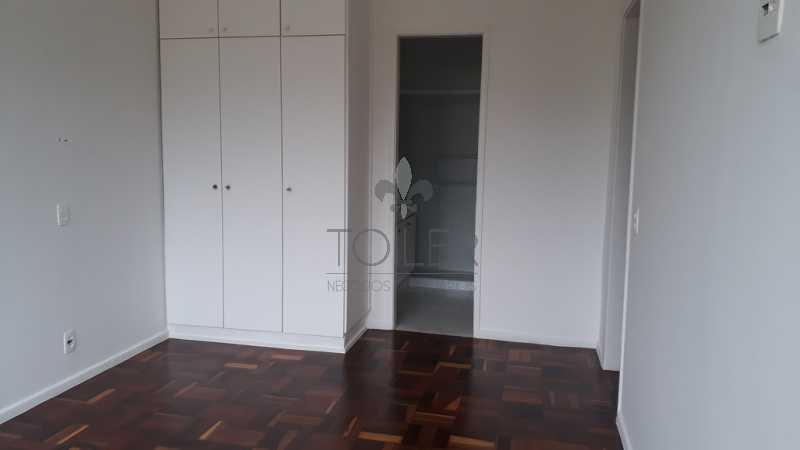 03 - Apartamento Avenida Visconde de Albuquerque,Leblon,Rio de Janeiro,RJ Para Venda e Aluguel,4 Quartos,150m² - LB-VA4010 - 4