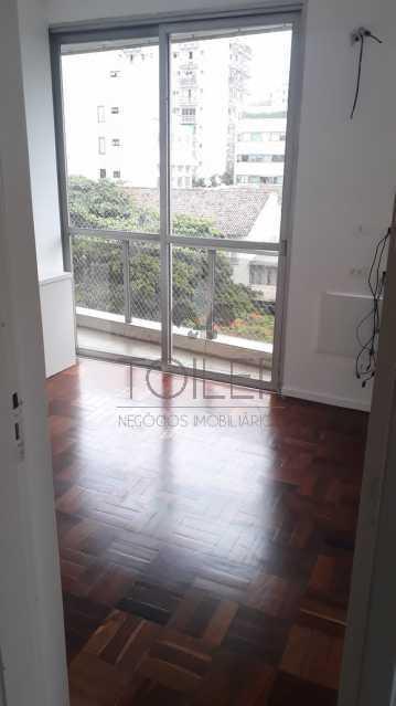 06 - Apartamento Avenida Visconde de Albuquerque,Leblon,Rio de Janeiro,RJ Para Venda e Aluguel,4 Quartos,150m² - LB-VA4010 - 7