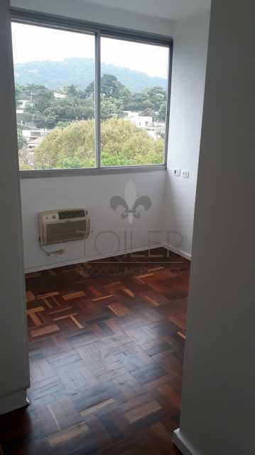 07 - Apartamento Avenida Visconde de Albuquerque,Leblon,Rio de Janeiro,RJ Para Venda e Aluguel,4 Quartos,150m² - LB-VA4010 - 8