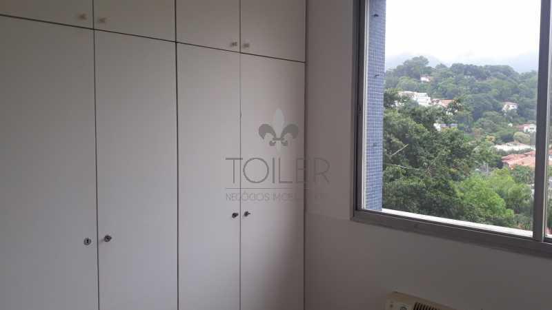 08 - Apartamento Avenida Visconde de Albuquerque,Leblon,Rio de Janeiro,RJ Para Venda e Aluguel,4 Quartos,150m² - LB-VA4010 - 9