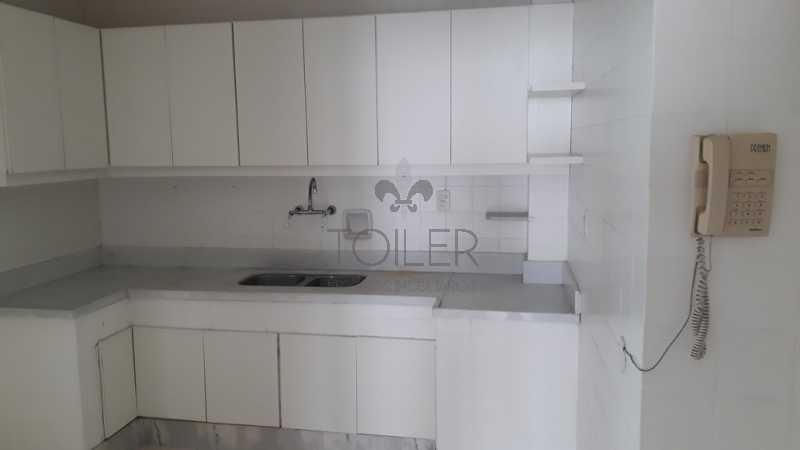 11 - Apartamento Avenida Visconde de Albuquerque,Leblon,Rio de Janeiro,RJ Para Venda e Aluguel,4 Quartos,150m² - LB-VA4010 - 12