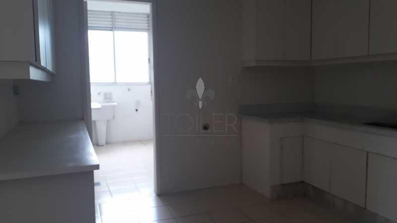 12 - Apartamento Avenida Visconde de Albuquerque,Leblon,Rio de Janeiro,RJ Para Venda e Aluguel,4 Quartos,150m² - LB-VA4010 - 13