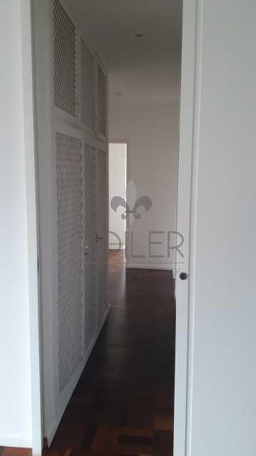 14 - Apartamento Avenida Visconde de Albuquerque,Leblon,Rio de Janeiro,RJ Para Venda e Aluguel,4 Quartos,150m² - LB-VA4010 - 15