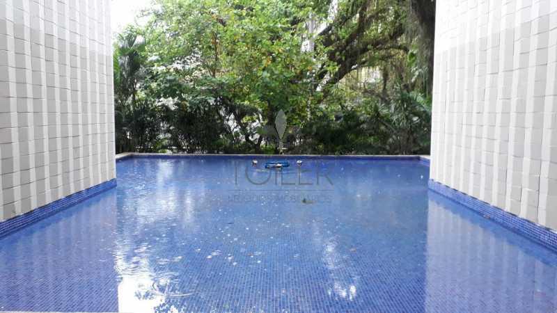 17 - Apartamento Avenida Visconde de Albuquerque,Leblon,Rio de Janeiro,RJ Para Venda e Aluguel,4 Quartos,150m² - LB-VA4010 - 18