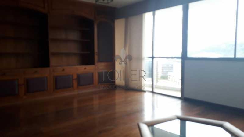 03 - Apartamento Avenida Visconde de Albuquerque,Leblon,Rio de Janeiro,RJ À Venda,3 Quartos,150m² - LB-VA3004 - 4