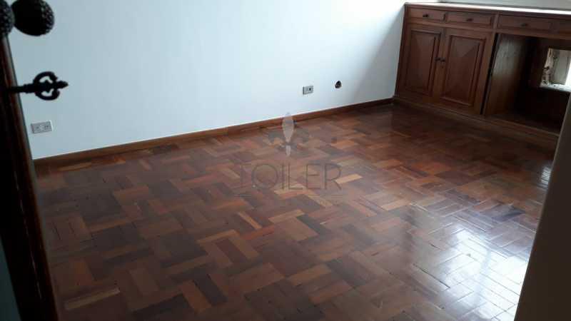 05 - Apartamento Avenida Visconde de Albuquerque,Leblon,Rio de Janeiro,RJ À Venda,3 Quartos,150m² - LB-VA3004 - 6