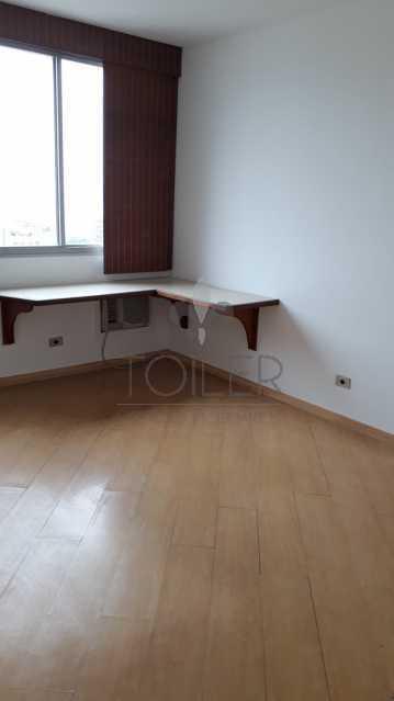 06 - Apartamento Avenida Visconde de Albuquerque,Leblon,Rio de Janeiro,RJ À Venda,3 Quartos,150m² - LB-VA3004 - 7