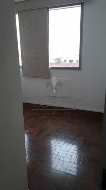 08 - Apartamento Avenida Visconde de Albuquerque,Leblon,Rio de Janeiro,RJ À Venda,3 Quartos,150m² - LB-VA3004 - 9