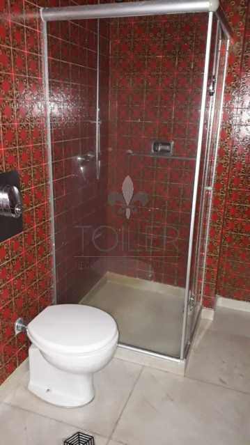 11 - Apartamento Avenida Visconde de Albuquerque,Leblon,Rio de Janeiro,RJ À Venda,3 Quartos,150m² - LB-VA3004 - 12