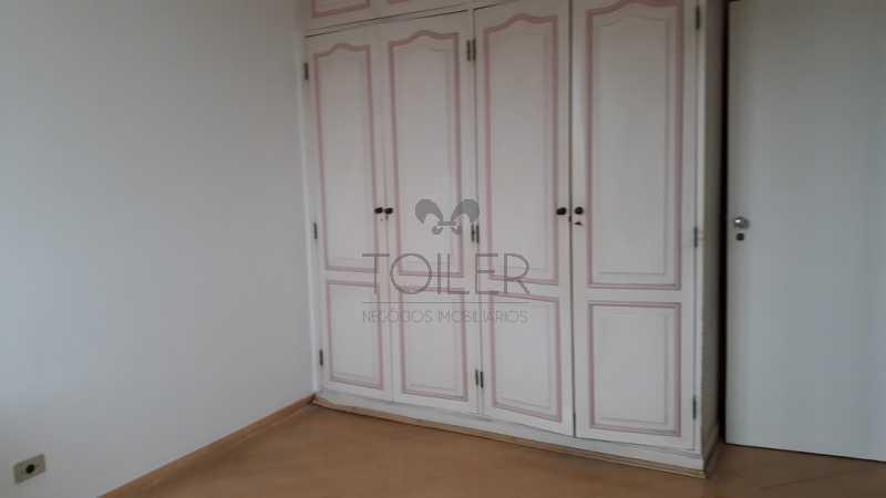 13 - Apartamento Avenida Visconde de Albuquerque,Leblon,Rio de Janeiro,RJ À Venda,3 Quartos,150m² - LB-VA3004 - 14