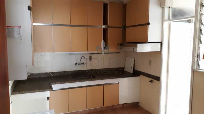 16 - Apartamento Avenida Visconde de Albuquerque,Leblon,Rio de Janeiro,RJ À Venda,3 Quartos,150m² - LB-VA3004 - 17