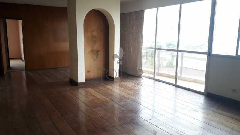 01 - Apartamento Avenida Visconde de Albuquerque,Leblon,Rio de Janeiro,RJ À Venda,3 Quartos,150m² - LB-VA3005 - 1