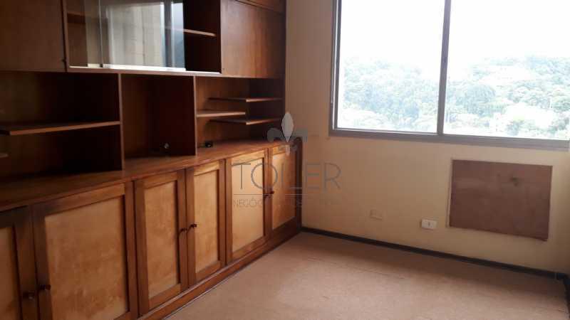 05 - Apartamento Avenida Visconde de Albuquerque,Leblon,Rio de Janeiro,RJ À Venda,3 Quartos,150m² - LB-VA3005 - 6