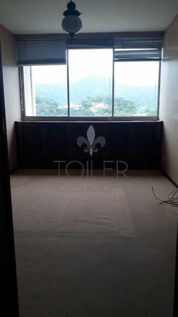 06 - Apartamento Avenida Visconde de Albuquerque,Leblon,Rio de Janeiro,RJ À Venda,3 Quartos,150m² - LB-VA3005 - 7