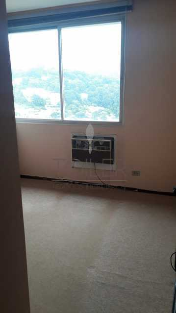 07 - Apartamento Avenida Visconde de Albuquerque,Leblon,Rio de Janeiro,RJ À Venda,3 Quartos,150m² - LB-VA3005 - 8