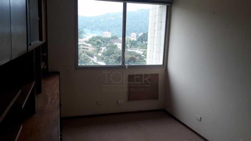 08 - Apartamento Avenida Visconde de Albuquerque,Leblon,Rio de Janeiro,RJ À Venda,3 Quartos,150m² - LB-VA3005 - 9