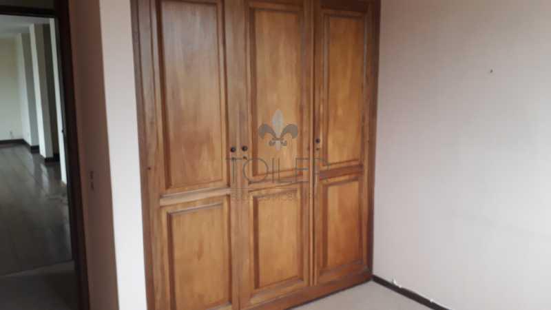 09 - Apartamento Avenida Visconde de Albuquerque,Leblon,Rio de Janeiro,RJ À Venda,3 Quartos,150m² - LB-VA3005 - 10