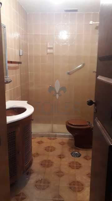 11 - Apartamento Avenida Visconde de Albuquerque,Leblon,Rio de Janeiro,RJ À Venda,3 Quartos,150m² - LB-VA3005 - 12