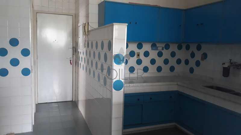 14 - Apartamento Avenida Visconde de Albuquerque,Leblon,Rio de Janeiro,RJ À Venda,3 Quartos,150m² - LB-VA3005 - 15