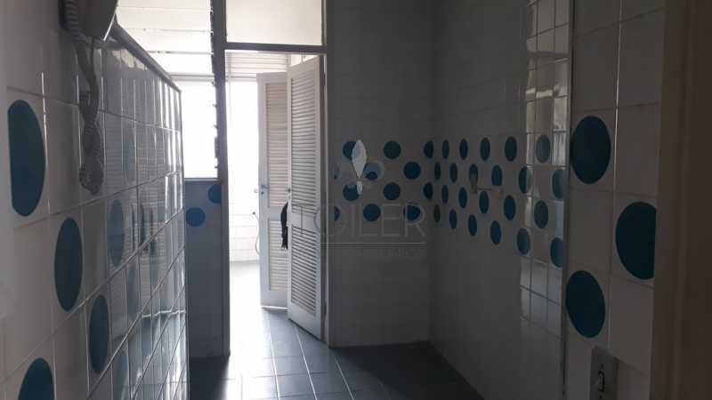 15 - Apartamento Avenida Visconde de Albuquerque,Leblon,Rio de Janeiro,RJ À Venda,3 Quartos,150m² - LB-VA3005 - 16