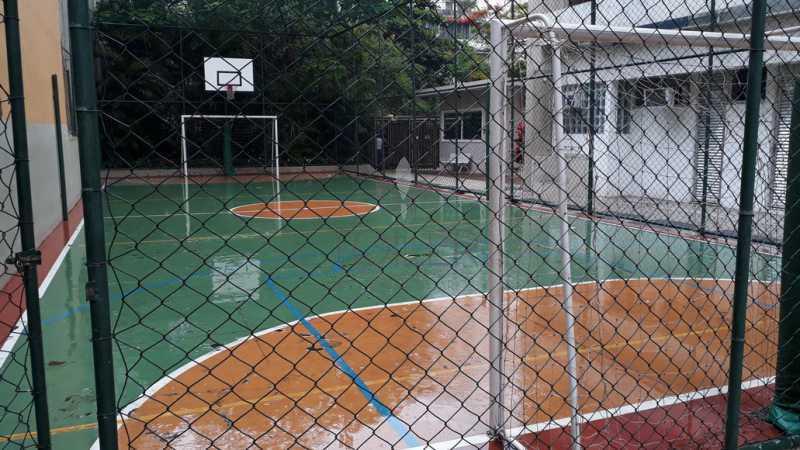 16 - Apartamento Avenida Visconde de Albuquerque,Leblon,Rio de Janeiro,RJ À Venda,3 Quartos,150m² - LB-VA3005 - 17