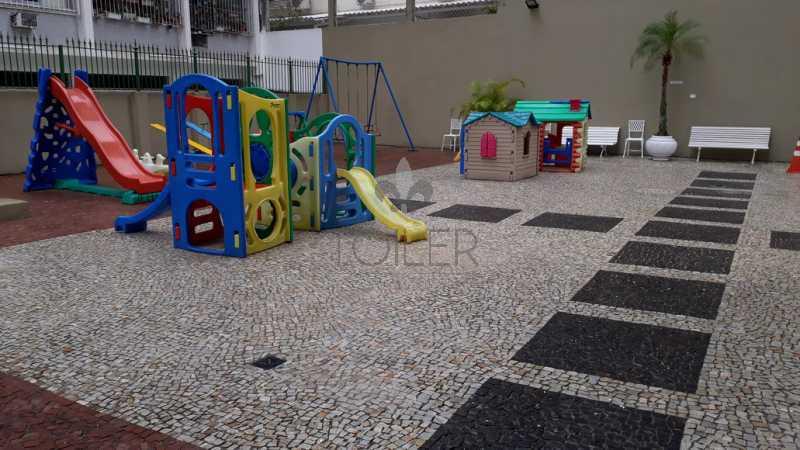 17 - Apartamento Avenida Visconde de Albuquerque,Leblon,Rio de Janeiro,RJ À Venda,3 Quartos,150m² - LB-VA3005 - 18