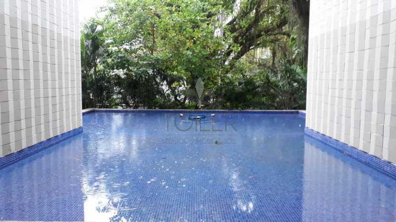 18 - Apartamento Avenida Visconde de Albuquerque,Leblon,Rio de Janeiro,RJ À Venda,3 Quartos,150m² - LB-VA3005 - 19