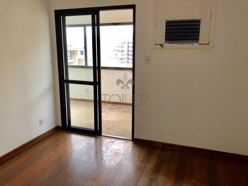 16 - Cobertura Avenida Lúcio Costa,Barra da Tijuca,Rio de Janeiro,RJ À Venda,4 Quartos,440m² - BR-LC2001 - 17