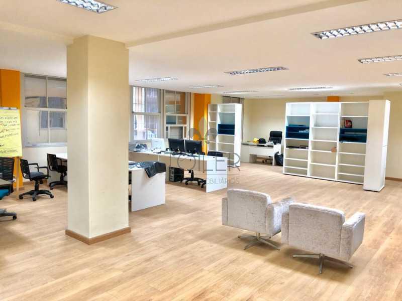 01 - Sala Comercial 307m² à venda Rua da Quitanda,Centro, Rio de Janeiro - R$ 1.600.000 - CE-CRQ001 - 1
