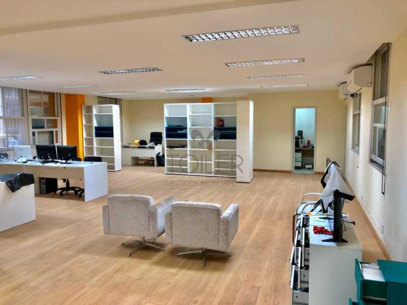 03 - Sala Comercial 307m² à venda Rua da Quitanda,Centro, Rio de Janeiro - R$ 1.600.000 - CE-CRQ001 - 4