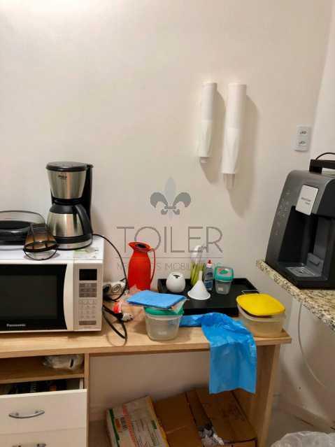 06 - Sala Comercial 307m² à venda Rua da Quitanda,Centro, Rio de Janeiro - R$ 1.600.000 - CE-CRQ001 - 7