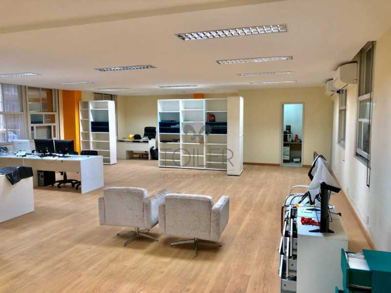 10 - Sala Comercial 307m² à venda Rua da Quitanda,Centro, Rio de Janeiro - R$ 1.600.000 - CE-CRQ001 - 11